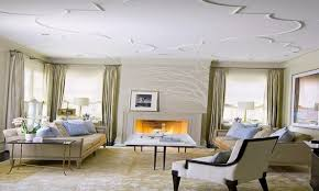 purple accent wall bedroom home staging ideas for small living