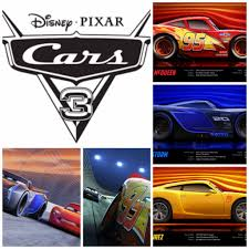 cars 3 meet the main u0027cars 3 u0027 characters the disney driven life