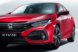 Price Of Brand New Honda Civic This Is The European 2017 Honda Civic Hatchback