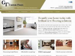 gt s custom floors flooring solutions baytown tx
