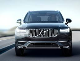 volvo heavy vehicles 2016 volvo xc90 will be only seven passenger plug in hybrid