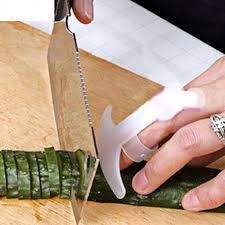 Best Selling Kitchen Knives New And The Best Selling Practical Pp Plastic Finger Guard