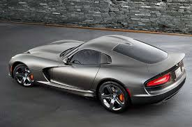 2014 dodge viper msrp 2014 dodge srt viper overview cars com