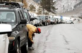 an expert s guide to skier parking in vail and avon vaildaily