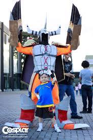 Digimon Halloween Costume Animesecrets Org Halloween Cosplay Contest 2013