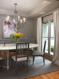 chandeliers for dining room traditional with ideas and photos 8
