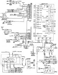 jeep renix wiring diagram jeep wiring diagrams instruction