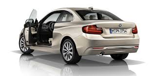 future bmw 3 series the bmw 2 series coupe new entry level engines new model
