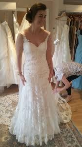 wedding dress brand stella york brand new unaltered wedding dress sell my wedding