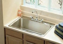 Elkay Kitchen Sinks - Drop in kitchen sinks