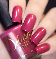 delush polish shop latest nail products