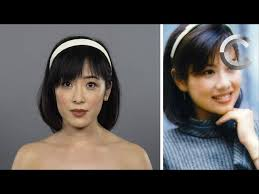 100 years hairstyle images here are 100 years of chinese beauty looks in one minute