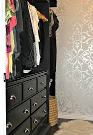 Organizing Bedroom Closet - master bedroom closet makeover hometalk