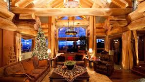 Log Home Decorating Tips Rustic Cabin Decorating Archives Pioneer Log Homes Of Bc