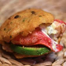lobster roll recipe devour this glorious caribbean lobster roll food u0026 wine