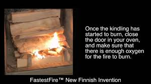 best way to use fireplace for heat fire
