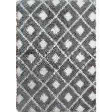 home dynamix glimmer gray ivory 2 ft 7 in x 3 ft 11 in indoor
