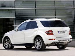mercedes ml 63 mercedes ml 63 amg 2011 pictures information specs