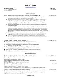 Healthcare Business Analyst Resume Hris Analyst Resume Sample Ace Operations Supervisor Resume