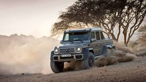 mercedes amg 6x6 price 1 35m buys a mercedes g63 6x6 that s bulletproof update autoblog
