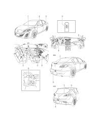2014 Mazda 3 Antenna Location 100 Mazda Keyless Entry Used 2016 Mazda 3 Hatchback Pricing
