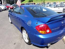 2004 hyundai tiburon recalls blue hyundai tiburon for sale used cars on buysellsearch