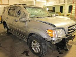 used toyota sequoia parts parting out 2002 toyota sequoia stock 110025 tom s foreign