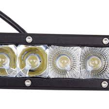 Led Flood Light Bars by Turbo Sii 250w Mini Series 51