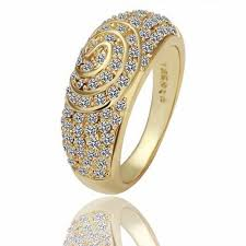 new rings designs images R070 fashion 18k yellow gold plated rings new fashion jewelry jpg