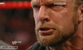 Triple H Memes - an alternative triple h raging face haitchface know your meme