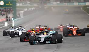 mercedes formula one mercedes unhappy despite extending lead in formula one title race