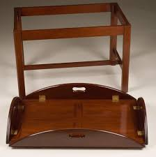 butler u0027s tray coffee table