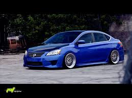 nissan sentra blue 2010 possible return of nissan sentra to t u0026t page 2 trinituner com
