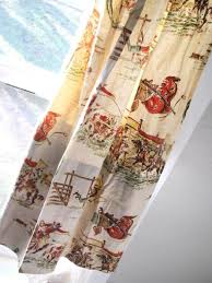 Lone Star Home Decor by Western Star Curtains