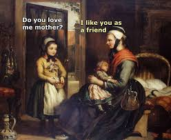 Art Memes - do you love me classical art memes know your meme