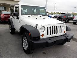 jeep wrangler automatic used jeep wrangler under 15 000 in kentucky for sale used cars