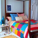 Create a nautical look | Bedroom decorating ideas | housetohome.