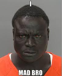 Black Guy Memes - prison black guy meme sbb braxton miller qb was among the osu