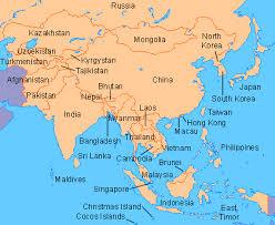 map world asia world stadiums stadiums in asia