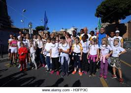 of honor organizer the european peace run 2016 launched in february by portugal