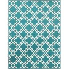 Orange Area Rug With White Swirls Area Rugs Walmart Com