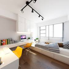 Interior Design Home Study Degree Hdb 4 Room Bto Vintage Contemporary Punggol Emerald Interior