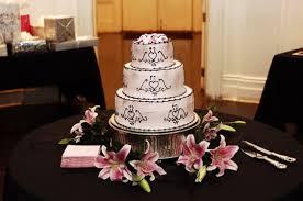 pink and black bat cake cakes u0026 pies pinterest cake factory