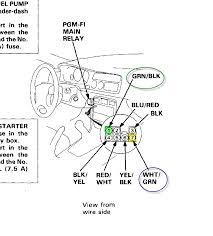 starter for 94 honda accord 1994 honda accord stalls after braking honda tech honda
