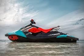 sea doo spark trixx jetski hiconsumption