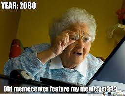 Meme Waiting - waiting for her meme by george122 meme center