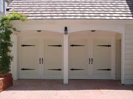 what type of garage door is best for your home