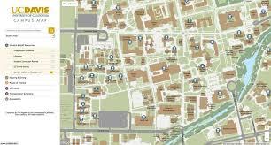 davis map briefs gender inclusive restrooms on cus map uc davis