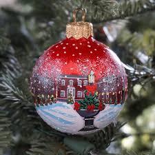 nantucket ornaments s nantucket