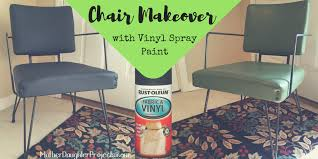 furniture makeover with spray paint mother daughter projects
